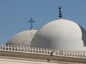 Domes of Worship